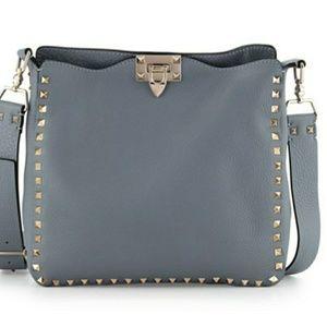 0b242f4b8eb1 Valentino Garavani Bags - SOLD ---Valentino Studded Crossbody Bag